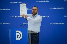 PD akuzon KQZ-në: Në Vaun e Dejës u votua me fletë të falsifikuara