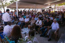 Basha: Me Ramën kryeministër nuk ka zgjedhje të lira e të ndershme