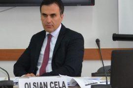 Olsian Çela merr detyrën e Prokurorit të Përgjithshëm