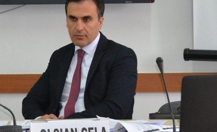 KPK konfirmon kandidatin për Prokuror të Përgjithshëm Olsian Çela