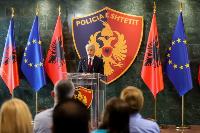 Pas FRONTEX, në Shqipëri vjen dhe Europoli