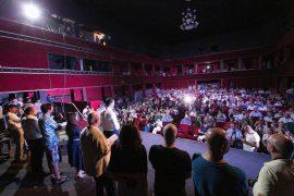 Zotimet e Aleancës për Mbrojtjen e Teatrit dhe opozitës – Pikat kryesore