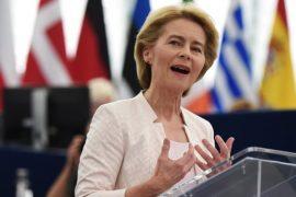 Presidentja e KE-së, shpresë por asnjë premtim konkret për Shqipërinë
