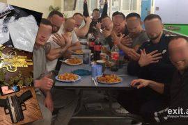 Britani: shqiptarët të parët për tregtinë e kokainës, të parët edhe për numrin e të burgosurve