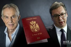 Bler dhe Vuçiç akuzohen se mbrojtën zyrtarë të huaj të korruptuar përmes nënshtetësisë serbe