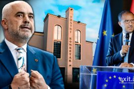 Komisioni Europian: Publikimi i raportit tonë mbi teatrin mund të shkaktojë incidente diplomatike