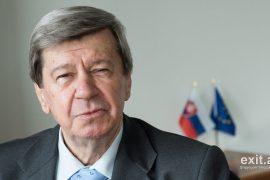 Kukan: Maqedonia e Veriut mundësi reale për negociatat, Shqipëria jo