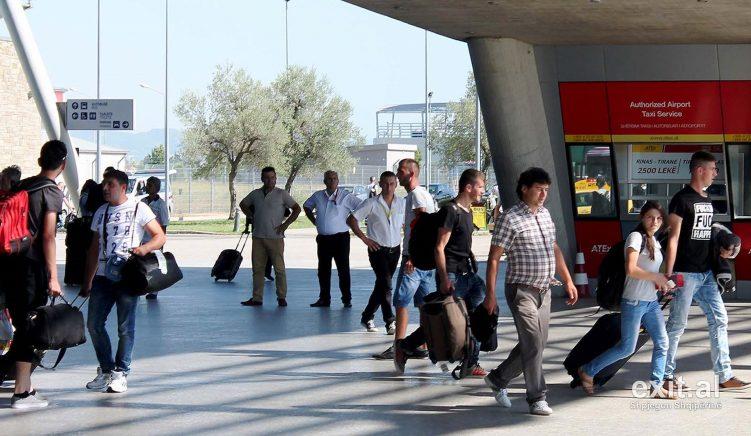 2 mijë kërkesa çdo muaj, Shqipëria vendi me më shumë azilkërkues drejt BE-së