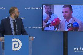 PD publikon dokumentet: Valdrin Pjetri i dënuar për trafik droge në Itali