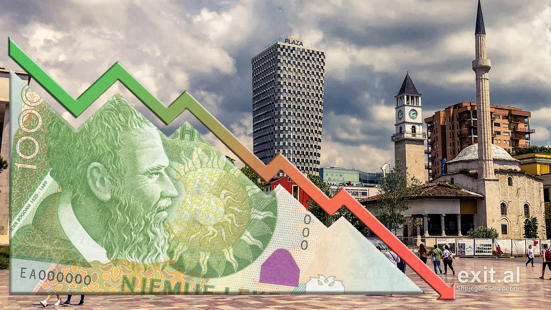 Më shumë shqiptarë humbasin besimin tek qeveria dhe përmirësimi i ekonomisë