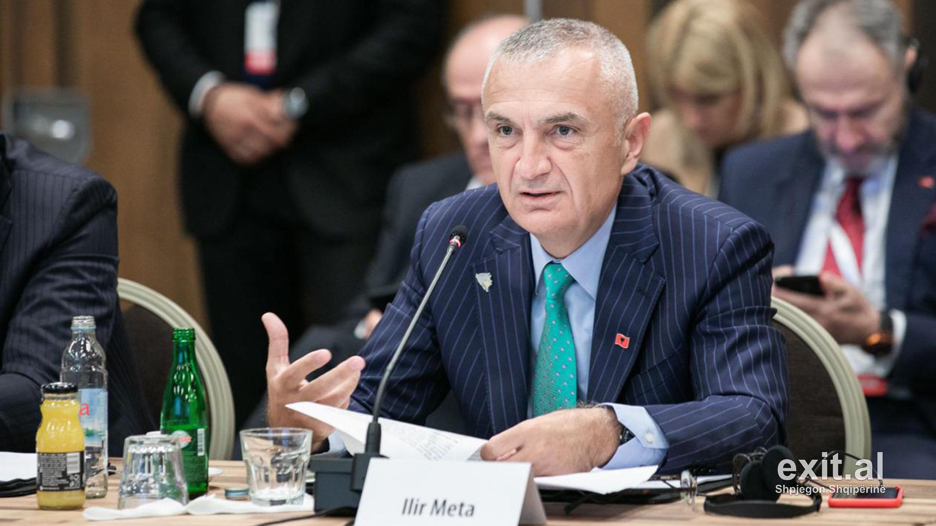 Meta: Një pakicë jolegjitime ka marrë peng demokracinë e Shqipërisë