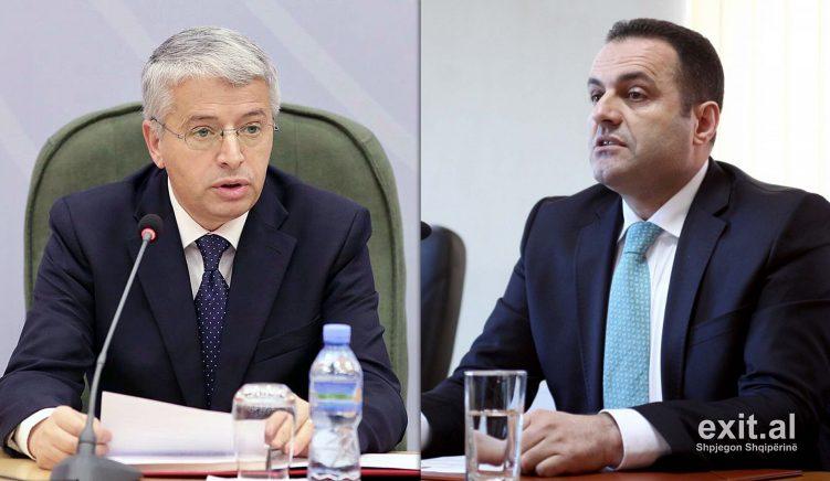 Lleshaj: Hetimet ndaj ish-kryeprokurorit Llalla përmbushin kushtet për negociatat