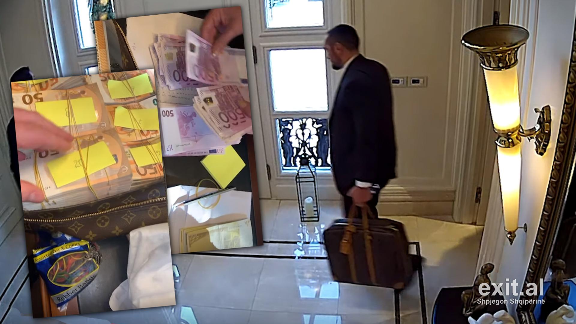 Prokuroria që u ngrit nga BE në Maqedoninë e Veriut përfshihet në një skandal korrupsioni