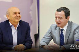 Kosovë, Kurti e Mustafa marrëveshje për qeverinë e re