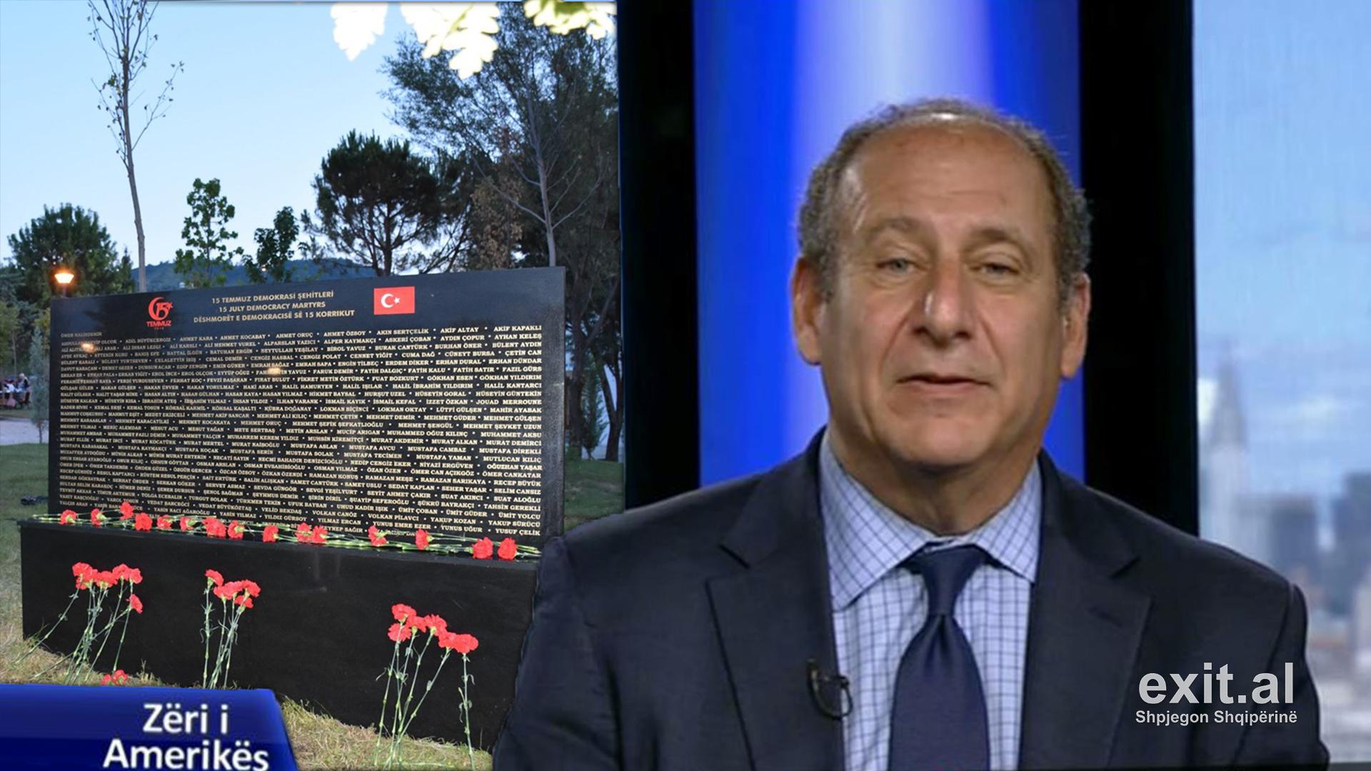 Profesori i Kolumbias: Marrëdhënia Rama-Erdogan cënon sovranitetin e Shqipërisë