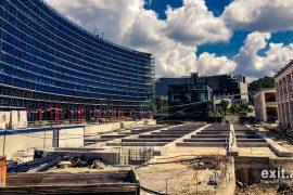 €1,8 milionë të tjera për rindërtimin e Sheshit Italia, mbi €5,5 në total