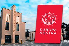 Teatri Kombëtar – Aleanca aplikon ta përfshijë në listën e trashëgimisë europiane