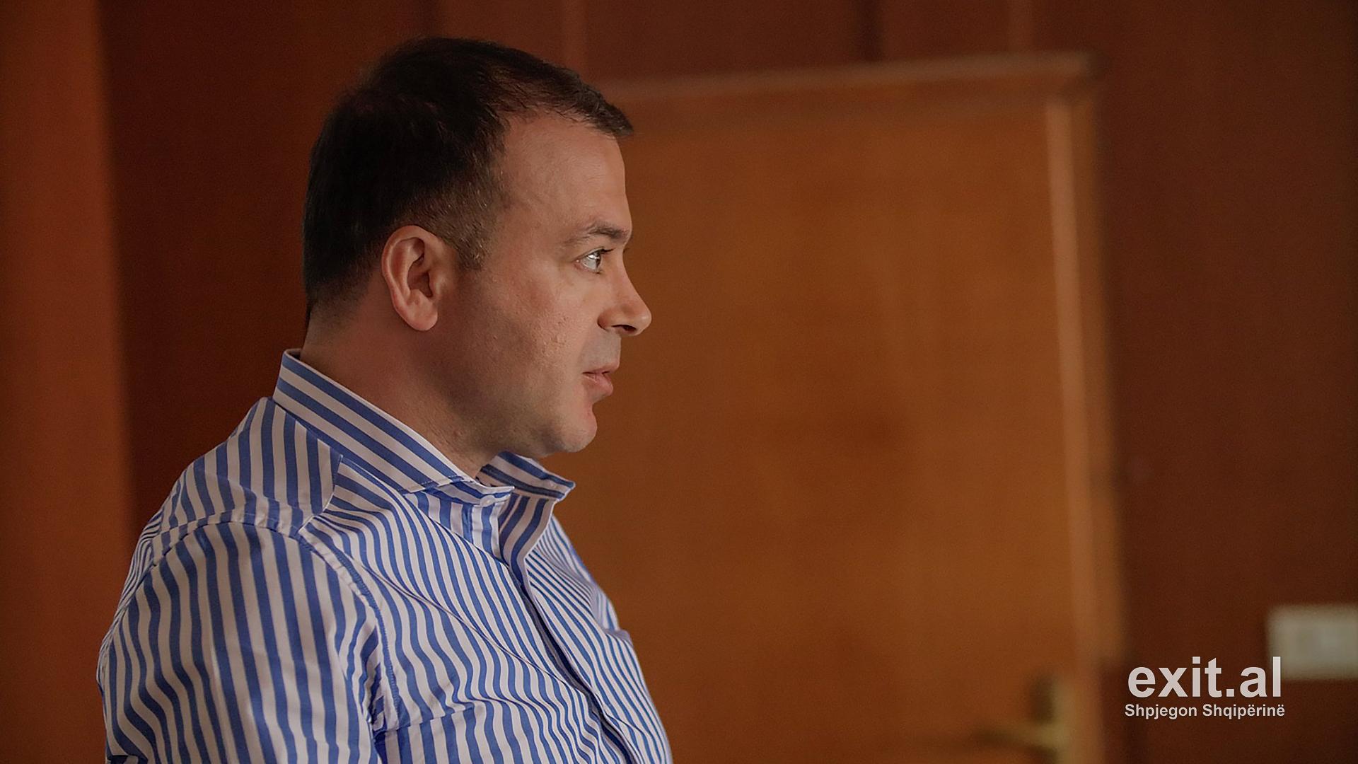 Prokuroria nis ndjekjen penale ndaj Valdrin Pjetrit për fshehje të dënimit në Itali