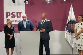 Zgjedhjet e parakohshme në Kosovë, partitë nisin formimin e koalicioneve