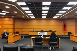 KPA konfirmon në detyrë prokuroren e SPAK-ut Kajana