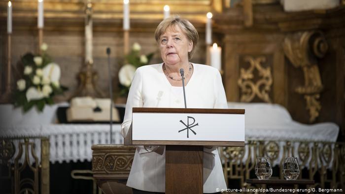 Merkel: Evropa e bashkuar vetëm kur të anëtarësohen vendet e Ballkanit Perëndimor
