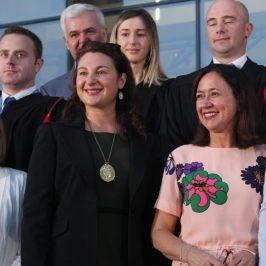 Hije dyshimi: kush pagoi për ndërtesën e institucioneve të reja të Reformës në Drejtësi?