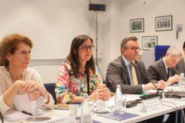 KShH: ONM ka shkelur Kushtetutën me 'opinionin mospajtues' për Antoneta Sevdarin