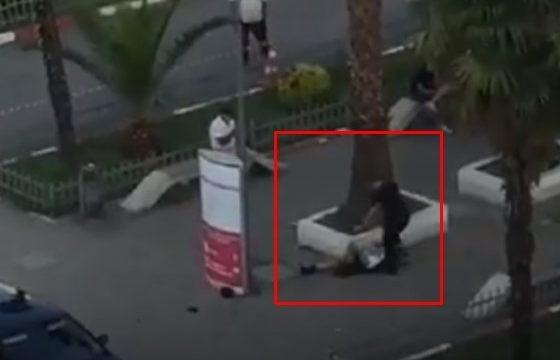 Policia nuk guxon ta arrestojë nipin e deputetit, dhunuesin brutal të gruas