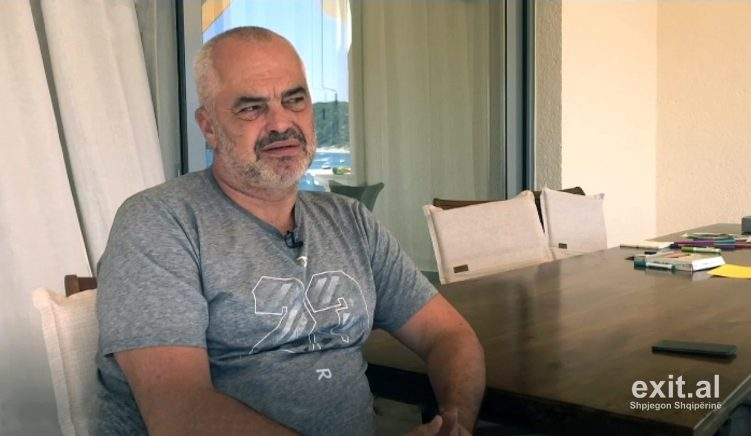 Rama fajëson BE-në për moshapjen e negociatave, kërcënon sërish me ndikimin rus, islamizmin dhe populizmin