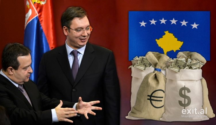 Serbia kërkon vetëqeverisjen e Komunave serbe në Kosovë