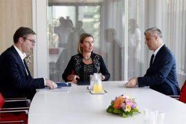 Ambasadat amerikane dhe europiane thirrje Kosovës e Serbisë: Rifilloni sa më parë dialogun