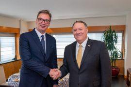 Serbia lobon për heqjen e taksës, Kosova dhe Shqipëria pa plan