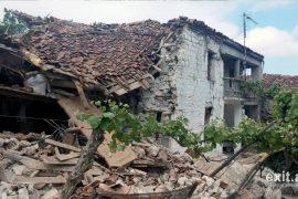 PD: Pazare me vlerësimin e dëmeve të tërmeteve në Floq, prokuroria të nisë hetimet