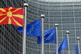 Bundestagu gjerman: T'i hapen negociatat Maqedonisë së Veriut