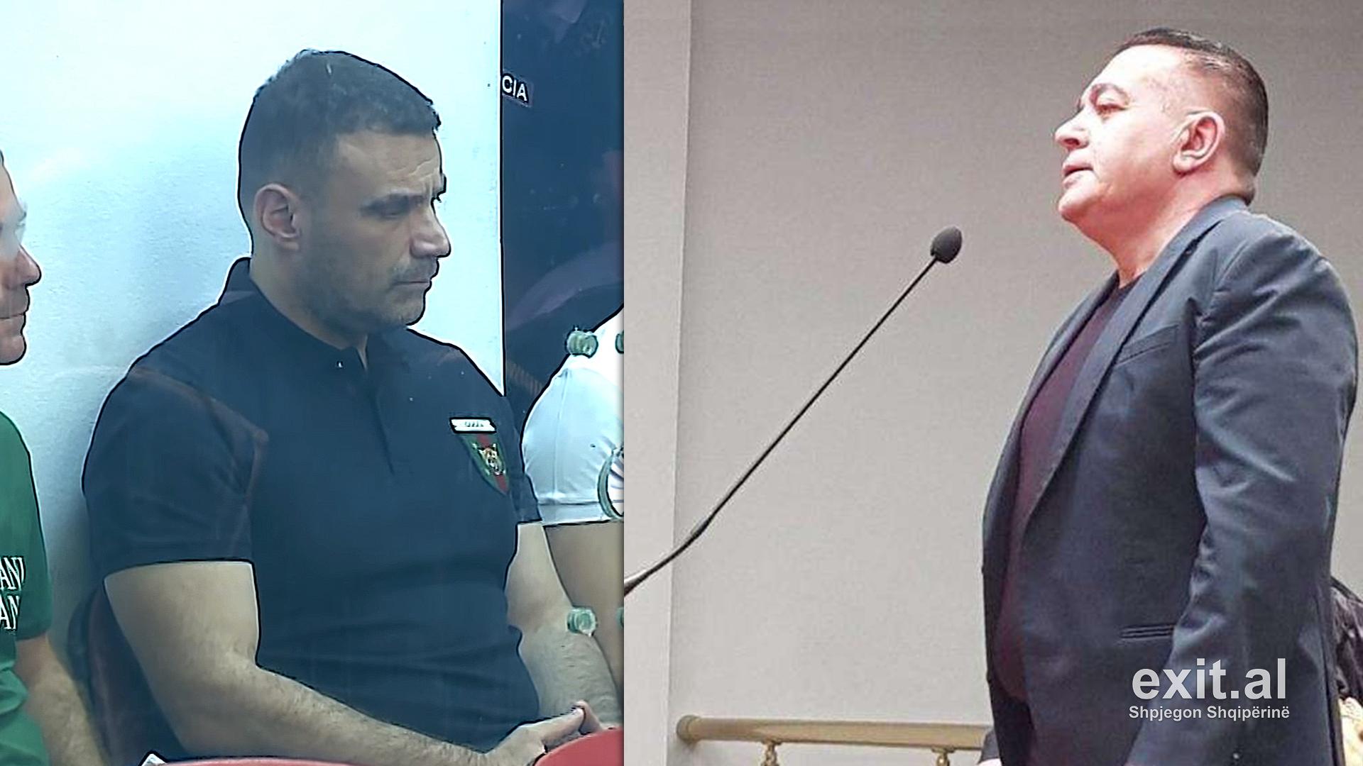 Prokuroria pushon akuzat për pastrim parash ndaj Emiljano Shullazit