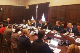 KED do të diskutojë mendimin e Komisionit të Venecias, më 30 qershor