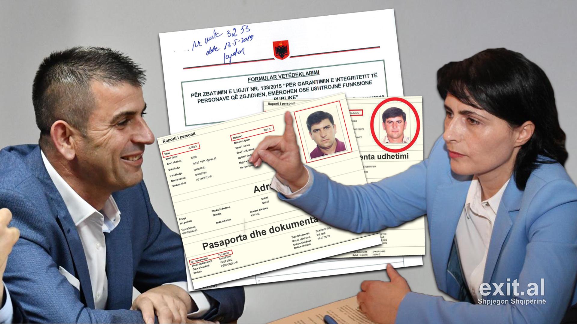 Prokuroria nuk gjen dot Kajmakun, ndonëse ai shkon përditë në zyrë në Bashkinë Vorë