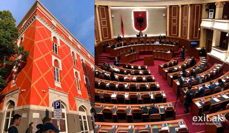 KLSH: Qeveria ka devijuar shifrat, PPP-të jashtë kontrollit