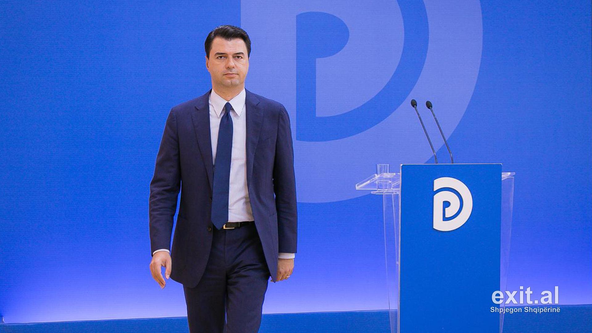 Basha: BE duhet të hapë negociatat me Shqipërinë