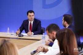 PD: Kriza zgjidhet me zgjedhje të parakohshme që garantohen nga qeveri tranzitore