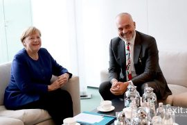 Burime mediatike: Gjermania kushte shtesë Shqipërisë për hapje të negociatave