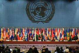 Protokolli i Montrealit, sfida e re e ngohjes globale