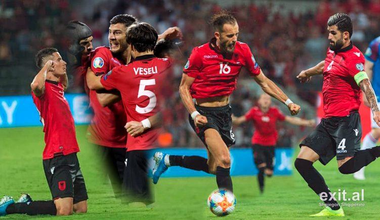 Nga Parisi në Elbasan, çfarë ndryshoi te Shqipëria në fitoren 4-2 ndaj Islandës