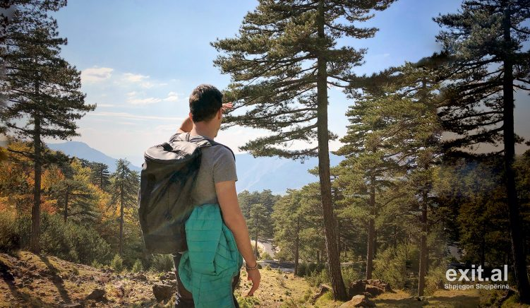 10 huqe për t'u shmangur kur shkojmë për hiking