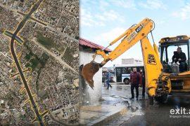 IKMT shemb 24 ndërtesa – Të gjitha faktet rreth projektit të Unazës së Re