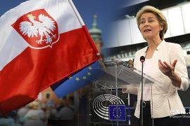 Komisioni Europian, mekanizëm mbikëqyrës për respektimin e shtetit të së drejtës në vendet anëtare të BE-së