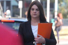 KPA shkarkon kryetaren e Gjykatës së Apelit Vlorë Alma Liçaj