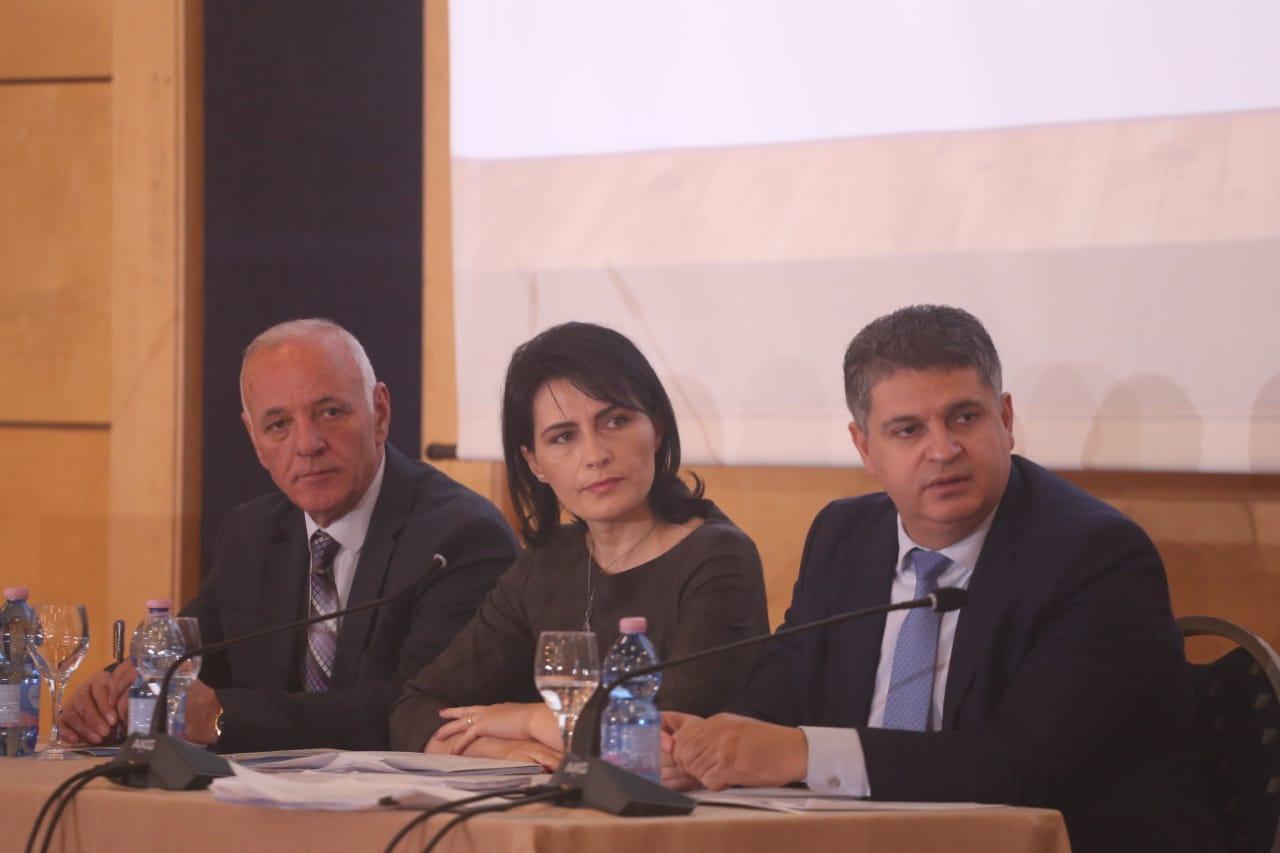 Arta Marku thërret mbledhjen e prokurorëve për plotësimin e vendit bosh në KLP