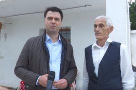 Viziton familjet e prekura nga tërmeti, Basha: 5 masat që duhet të marrë qeveria