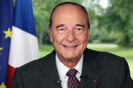 Ndahet nga jeta ish-presidenti i Francës Zhan Shirak